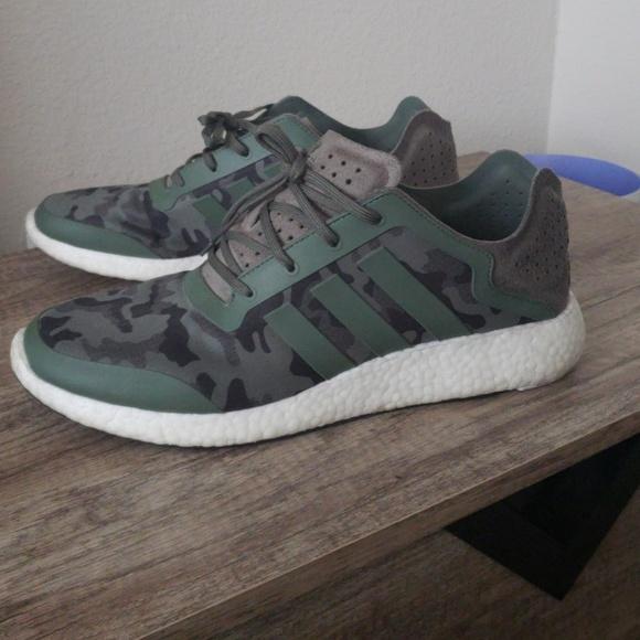 adidas Shoes | Adidas Pure Boost Camo